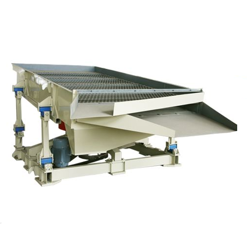 Wood chips oscillating vibrating screens for paper making company, particleboard company