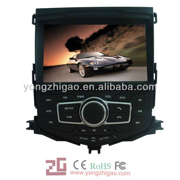 "8"" car dvd gps navigation for BYD-F3 2012with entertainment function"