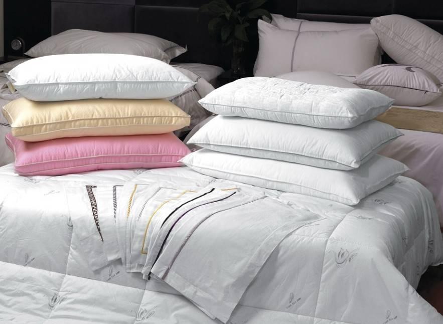 100% cotton hotel pillowcase