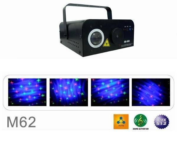 Laser Stage Light - Laser Grating series- M62