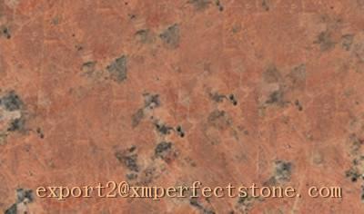 China Granite G558