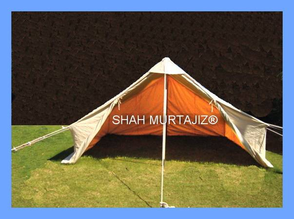 All Kinds of Tents