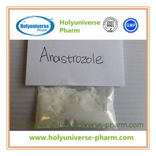 Anastrozole for Breast Cancer Anti Estrogen Arimidex