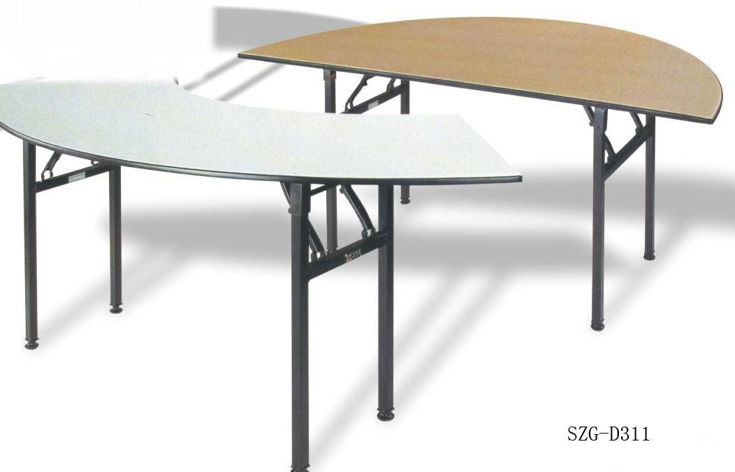 Combination table/folding table/table