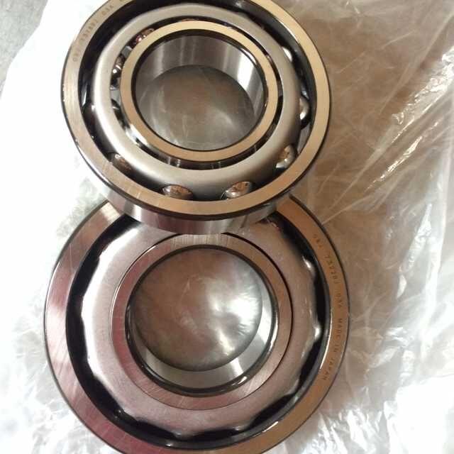 Angular Contact Bearing 7304B 20x52x15 Ball Bearings