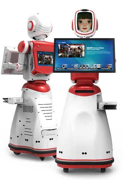 FURo-S Smart Service Robot