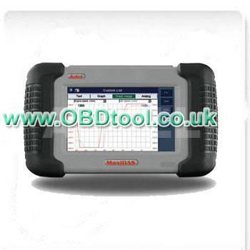 Original Autel MaxiDAS DS708 806.99EUR