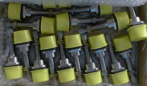 Shanghai XinZhong CXZ MAN L16/24 spare parts for engine assembly,OEM spare parts supply