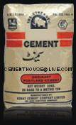 Cement for India