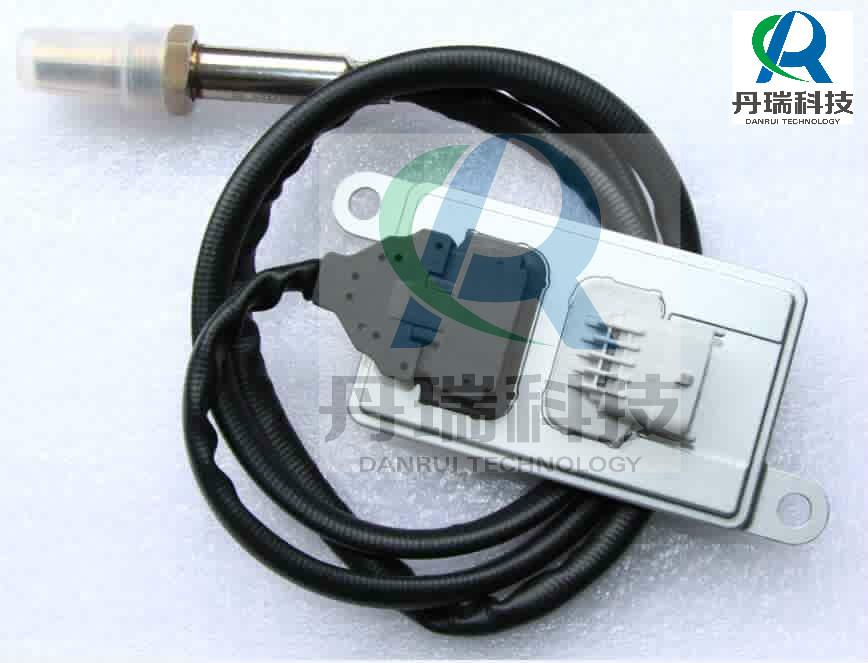 5WK9 7360 nox sensor originally made in China to reduce diesel exhaust emission