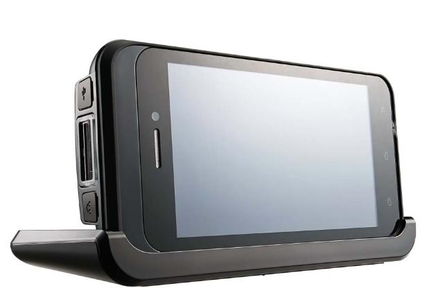 Handheld POS G5