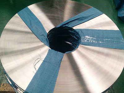 Industrial Uses for Stainless Steel Banding