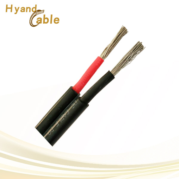 solar panel cable 6mm