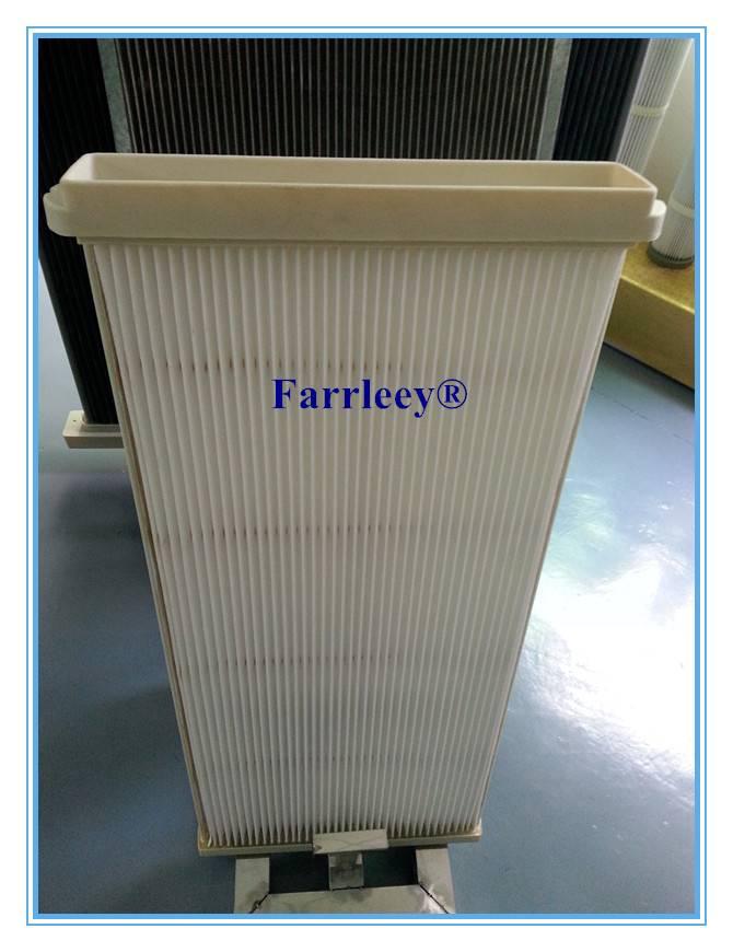 Farrleey WAM Cement Silo Filter Cartridge