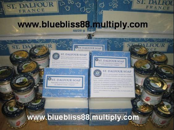 St. Dalfour Beauty Cream