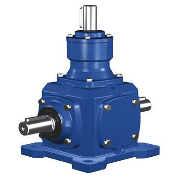 Bevel gear turning machinery series Gearbox(gearmotor)(transmission)