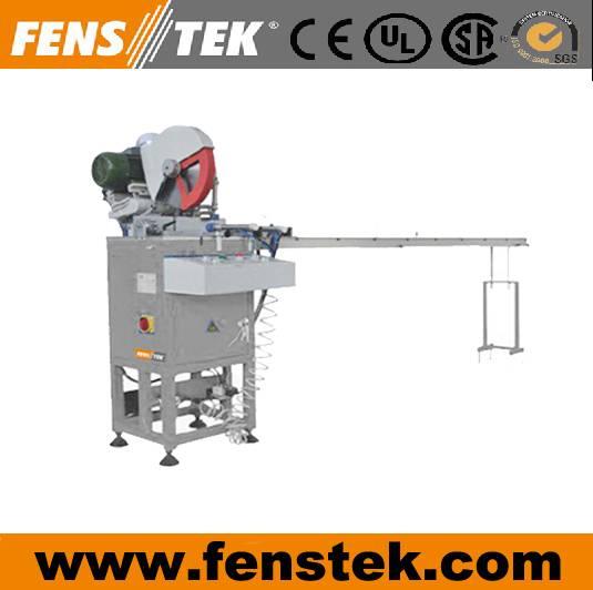 Single Head Cutting Saw/ PVC Window Machine