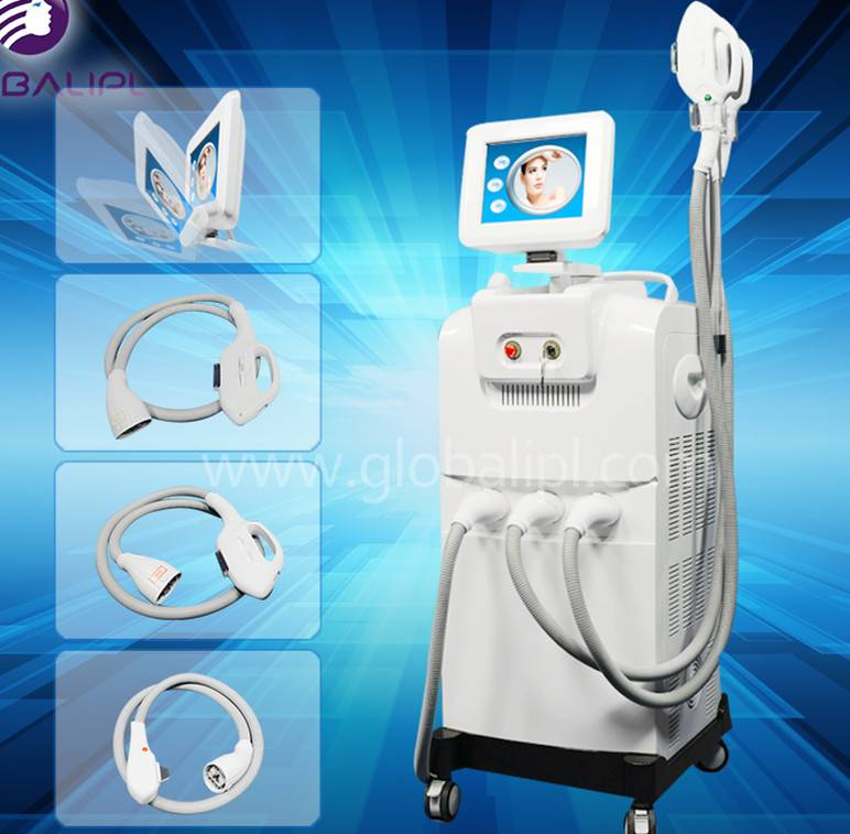Super hair removal machine US 601F