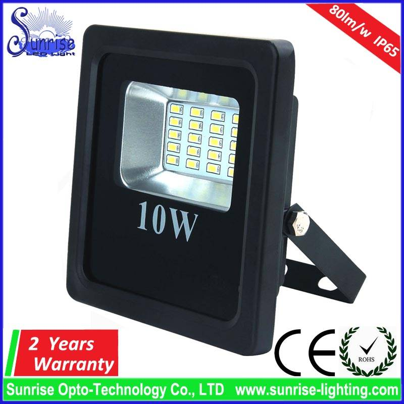 AC85-265V 10W SMD LED FLoodlight