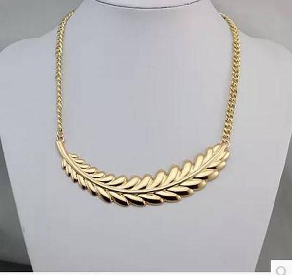 Bulk fashion jewelry wholesale china, latest design choker necklace by songjon