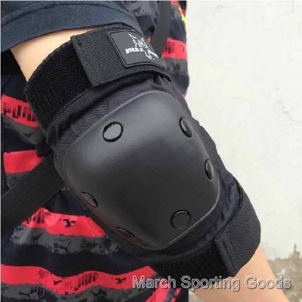 High Quality Outdoor Elbow Pads Guard Multi-Purpose Skateboard Roller Skating Ski
