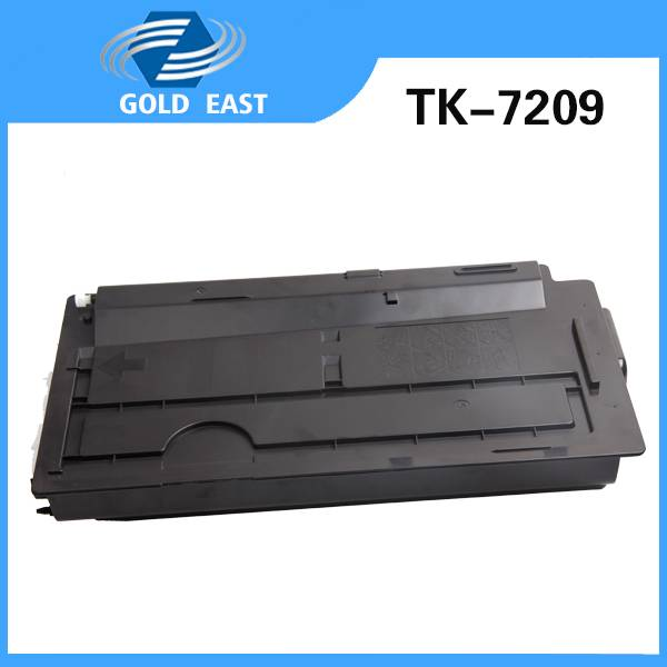 Hot selling compatible Kyocera toner TK-7209