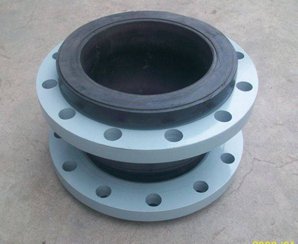 NBR/EPDM Rubber Expansion Joint