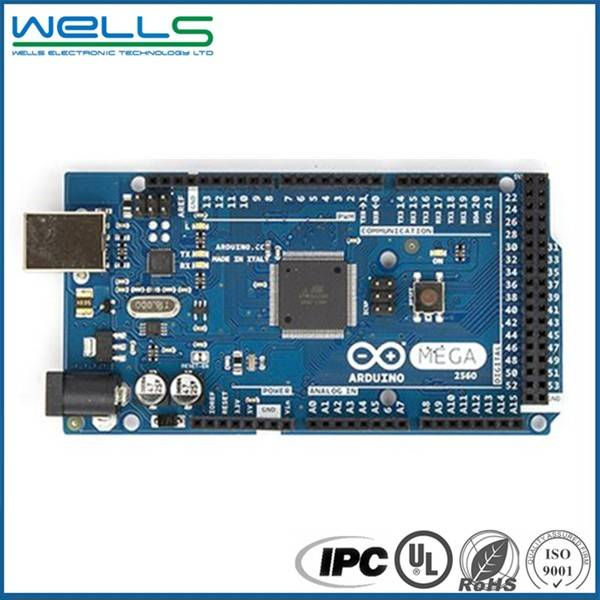 Reliable ROHS Rigid PCB Household Electrical Appliances Pcba Manufacture