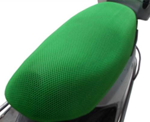 Mesh Motorcycle Seat Cover