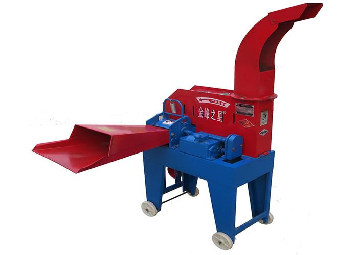 Animal feed forage chopper machine , chaff cutter machine for feeding