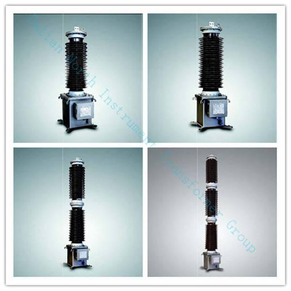 35-220KV Capactive voltage transformer