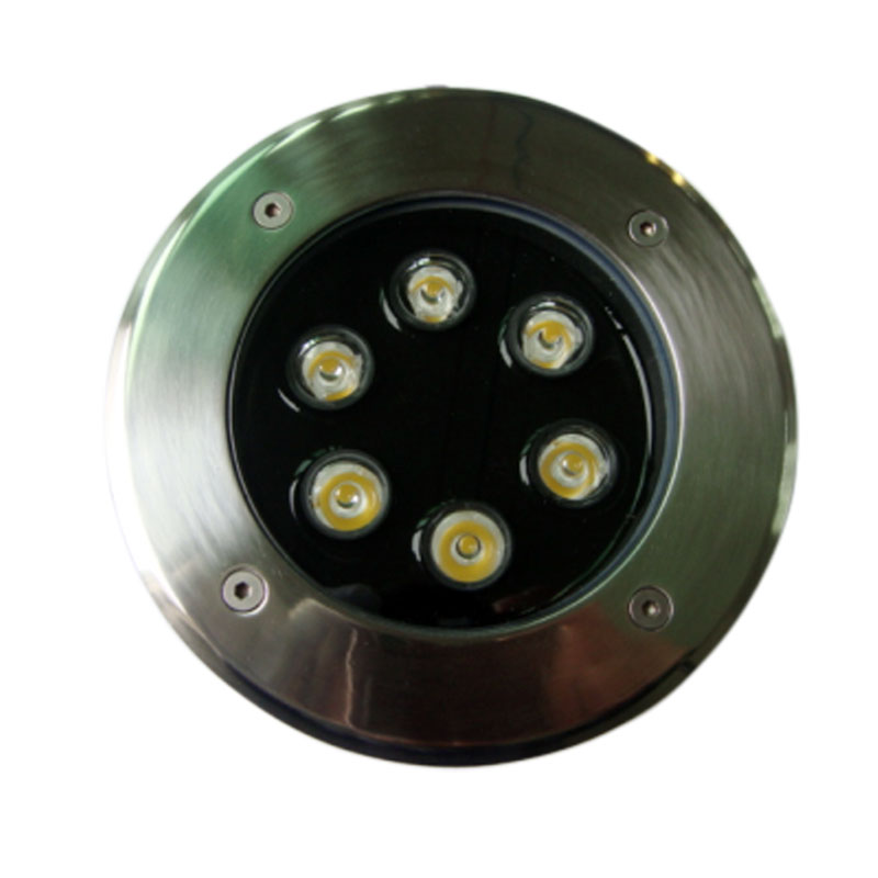 6W led garden light