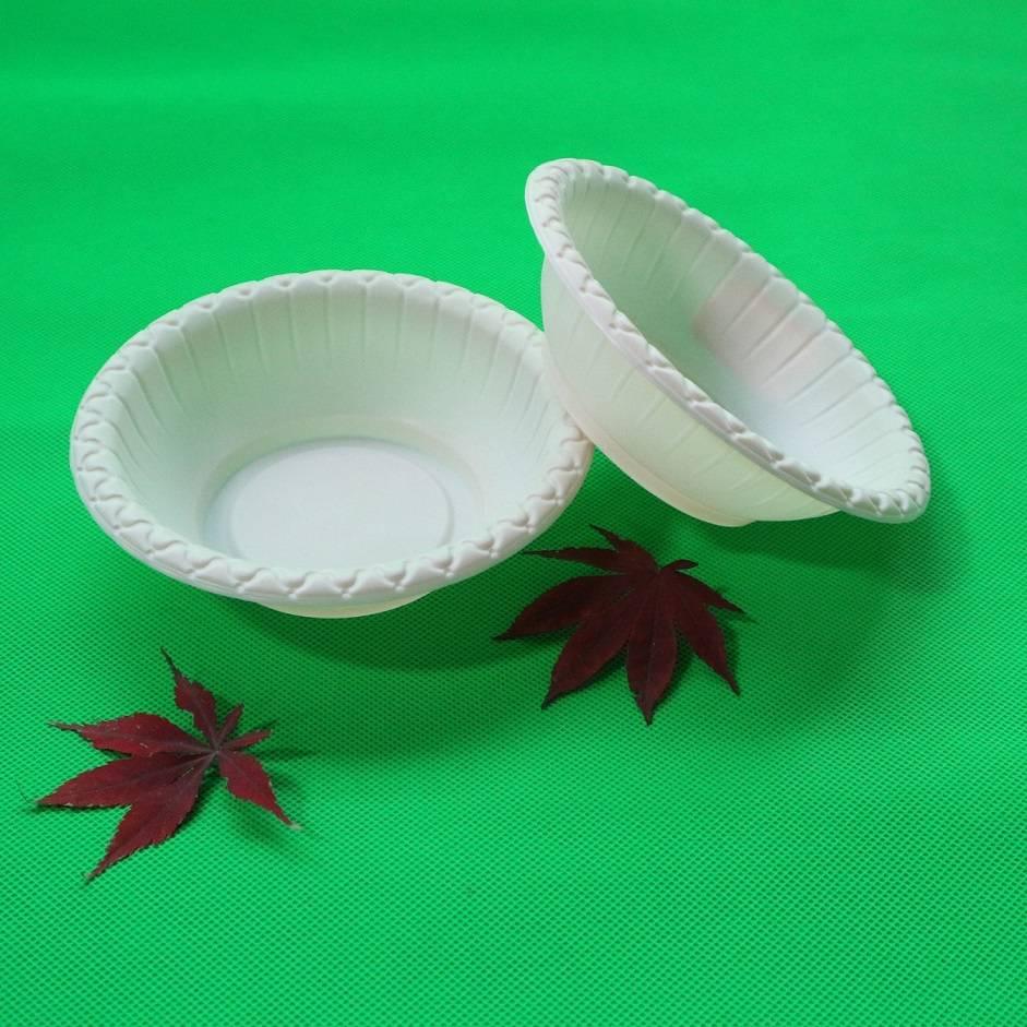disposable take away bowls for kids,biodegradable cornstarch bowls