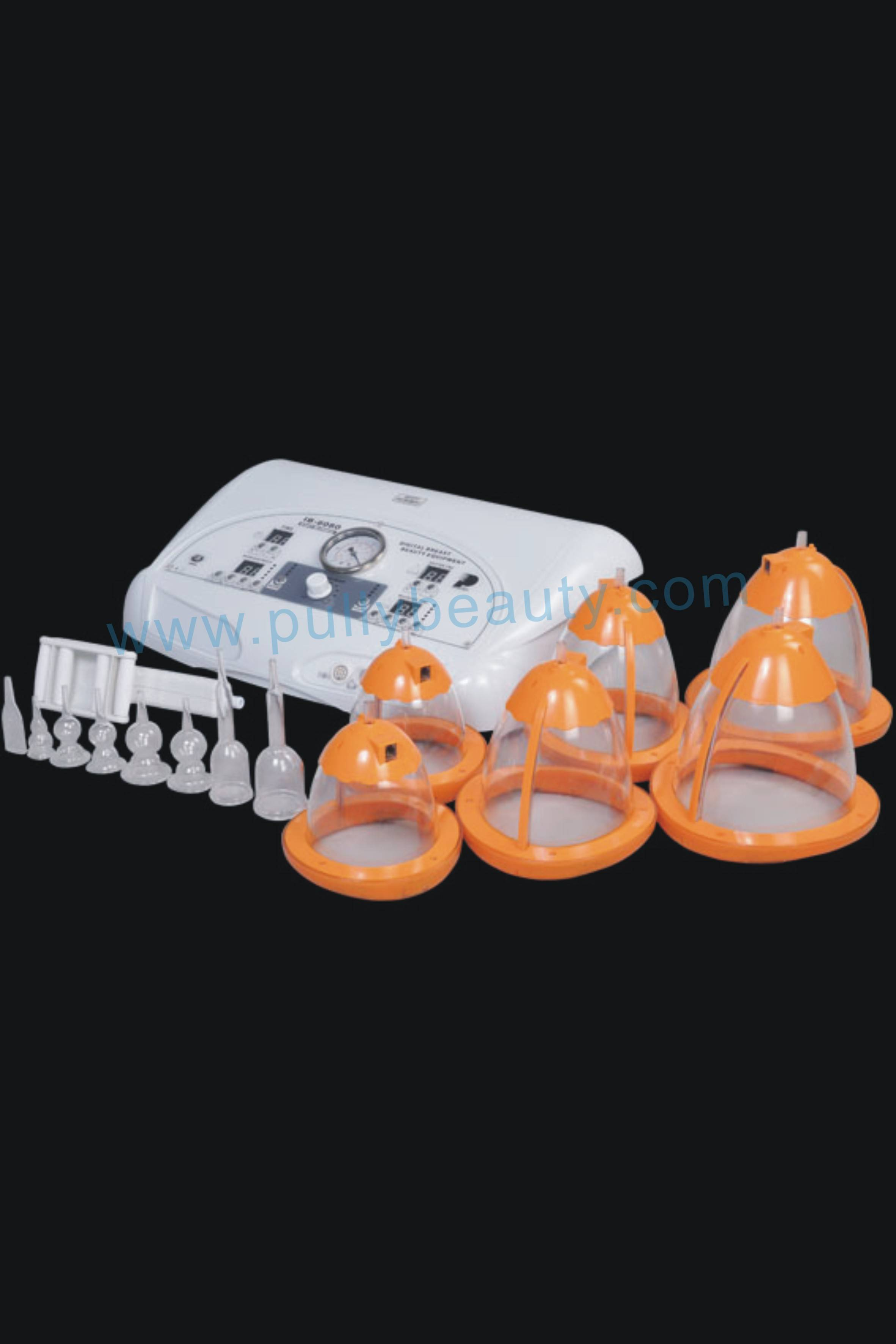Digital Breast Beauty Equipment