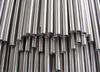 Industrial liquid stainless steel pipe