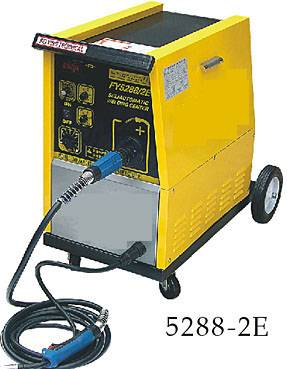 Product Introduce: CY-5288-2E CO2 welding Machine