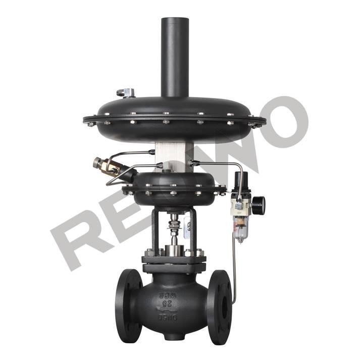 30W02 nitrogen sealing device