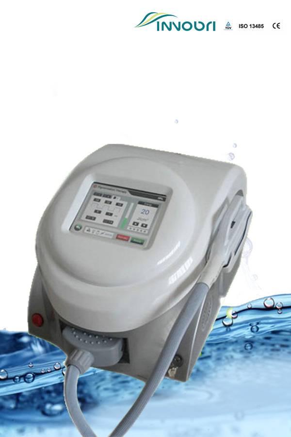 OEM Professional 590nm/640nm/690nm IPL Hair removal  Machine