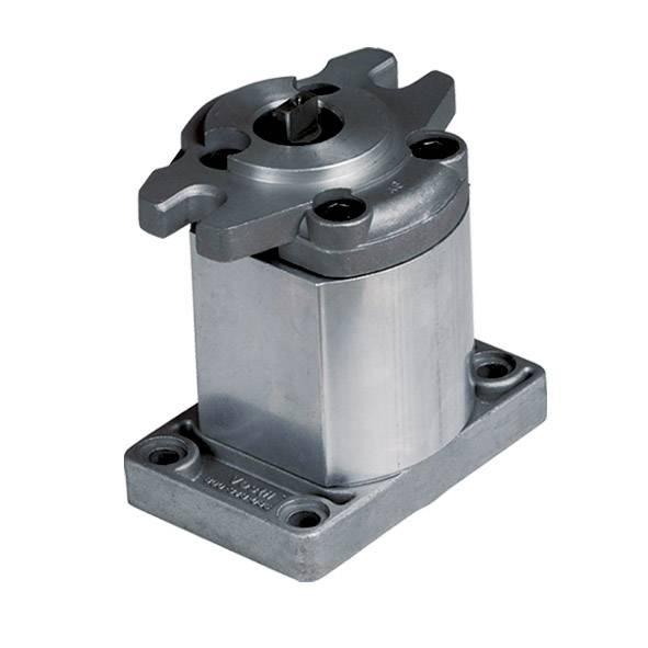 Gear Oil Pump (CBQX-F00)