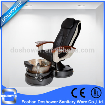Doshower salon equipment with pedicure spa chairs of beauty salon equipment