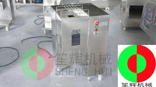 Multi-functional meat cutting machine (medium size)