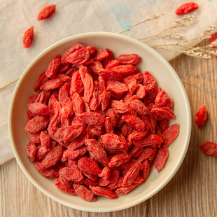 Ningxia Chinese Red Sweet Dried Goji berry