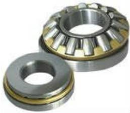 SKF Thrust Roller Bearing 81206