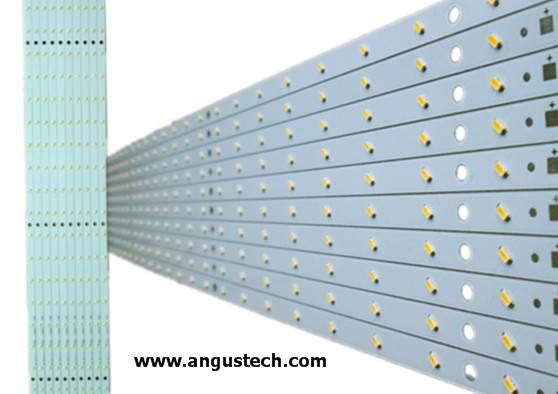 PCB for LED lighting