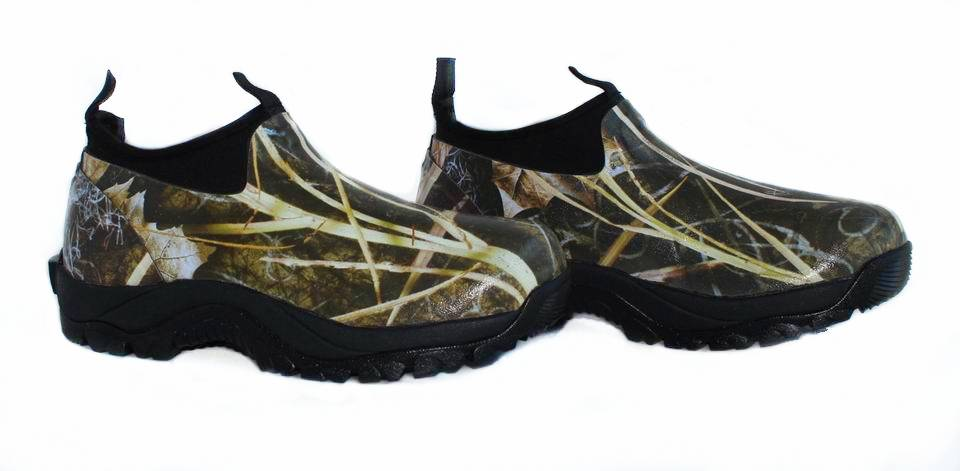 Various Man Camo Rubber Boot, Hunting Boot, Neoprene Rubber Boots