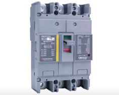Molded Case Circuit Breakers Standard Type DB-S Series