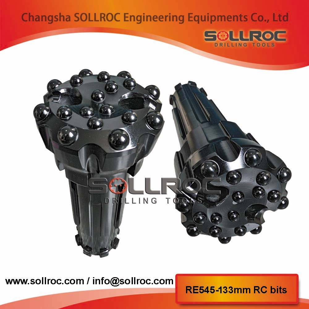 Reverse Circulation bits (RC bits)