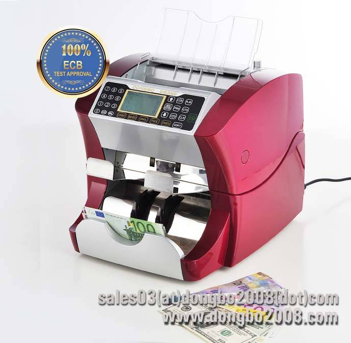 currency counter DB3000