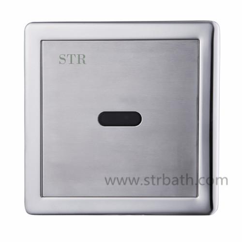 Electronic Toilet Flushometers