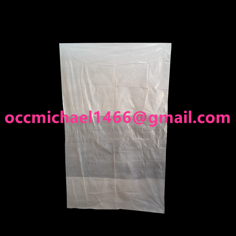 Clean Kit Disposable Plastic Car Seat Cover